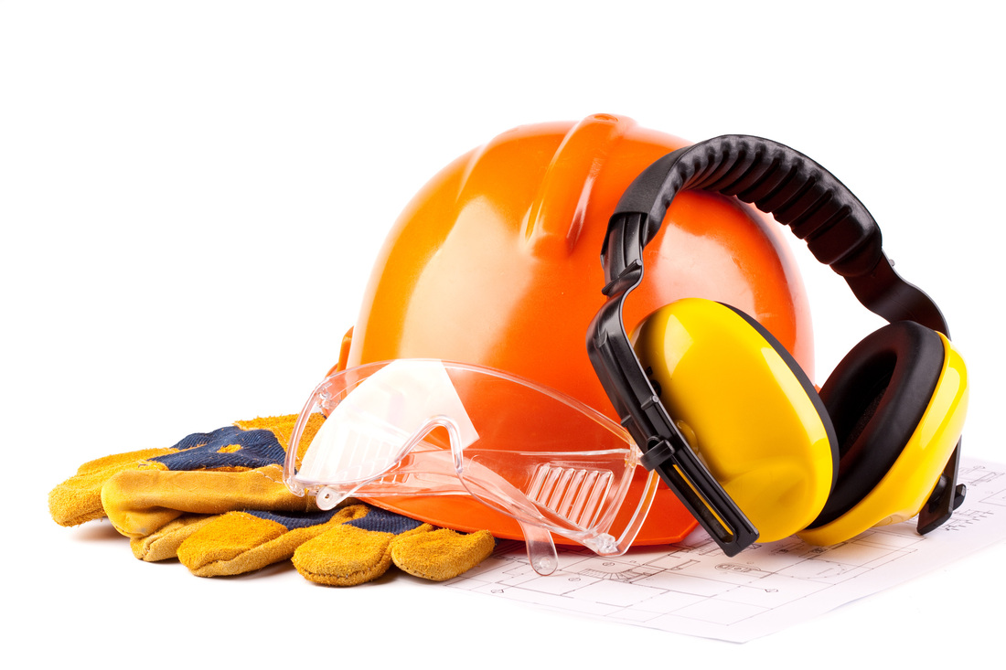 common protective equipment for arborists