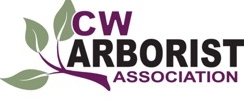 centre wellington arborist association logo