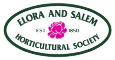 elora and salem horicultural society logo