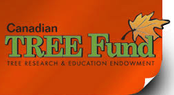 Candian Tree Fund logo
